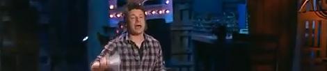 A necessária revolução alimentar por Jamie Oliver