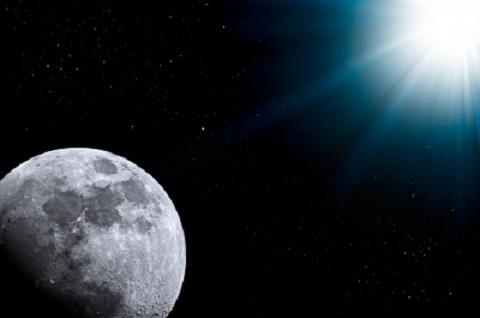 Sabia que o Sol não é o único astro que tem influência na agricultura?