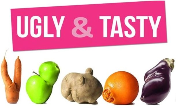 Cadeia de supermercado francesa promove a compra de fruta feia