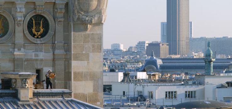 Será que a apicultura urbana vai chegar a Portugal?