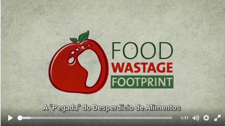 A solução para o desperdício alimentar começa com as nossas escolhas!