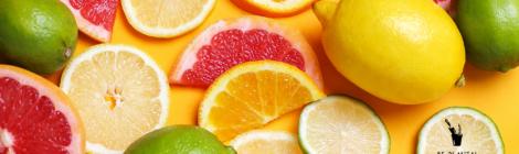 Receita: Desengordurante com cascas de citrinos